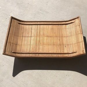 Pier 1 Bamboo Home Accent